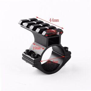 25-4mm-Ring-Scope-Adaptor-PICATINNY-Weaver-Universal-20mm-Rail-1-034-Barrel-Mount