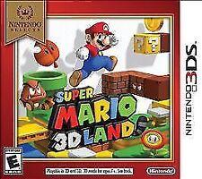 Super Mario 3D Land (3DS, 2011) for sale online | eBay