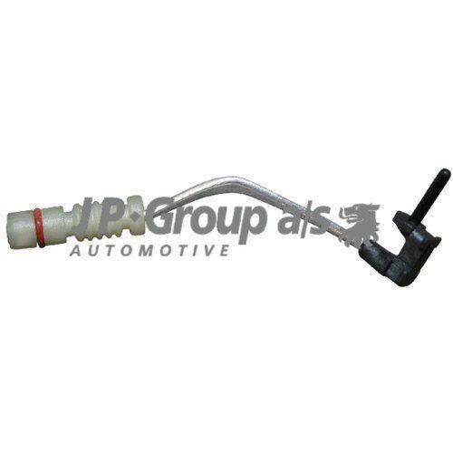 Bremsbelagverschleiß 1397300100 Sensor