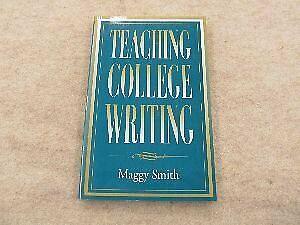 Teaching College Writing