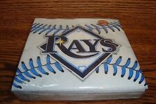 MLB * TAMPA BAY RAYS Baseball Party-Beverage Napkins #36 Count  * NEW