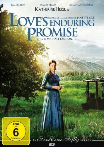 1 von 1 - Love's Enduring Promise - DVD - Katherine Heigl