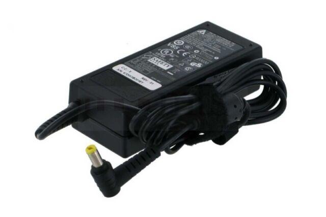 Fuente de Alimentación Original Cable Cargador / 65W Acer Aspire 5530