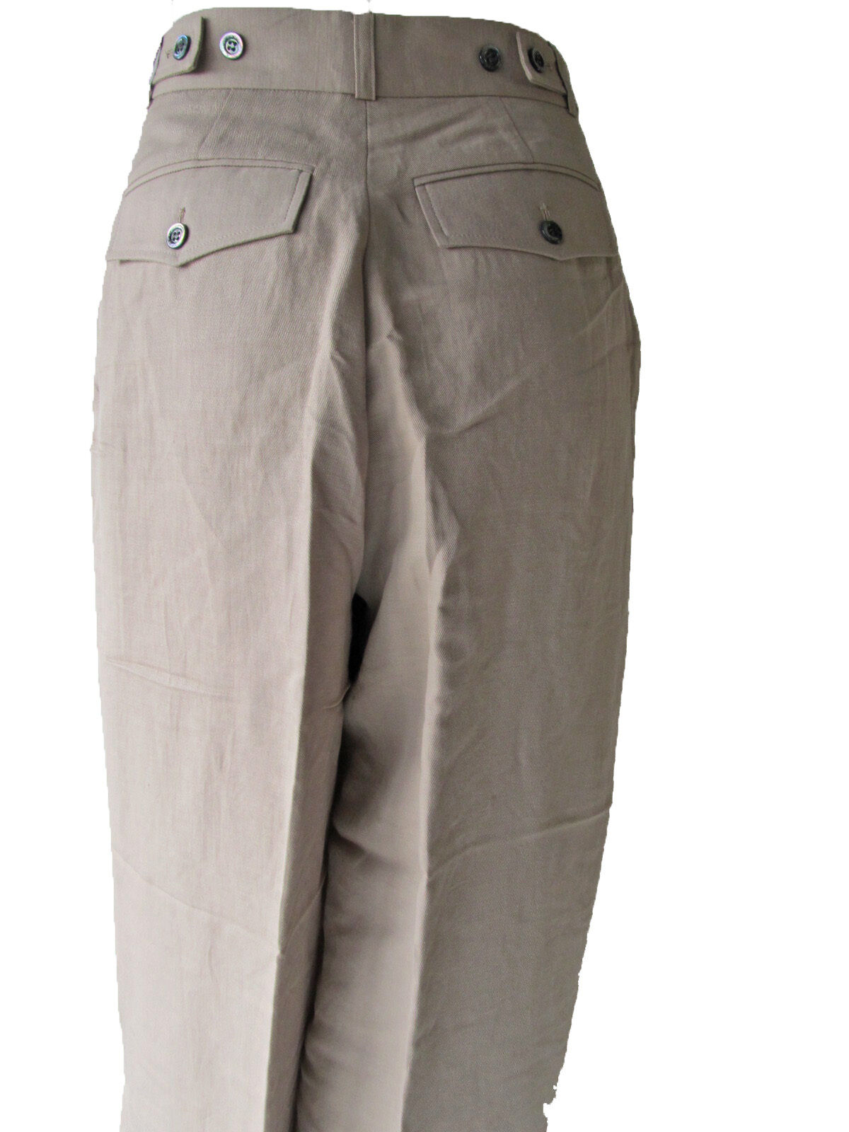 Paul&Joe Paul&Joe Paul&Joe Damen Schlaghose Hose Pantalon Biz Pants Braun Neu   | Deutschland München  | Online Store  | Am wirtschaftlichsten  d39b60