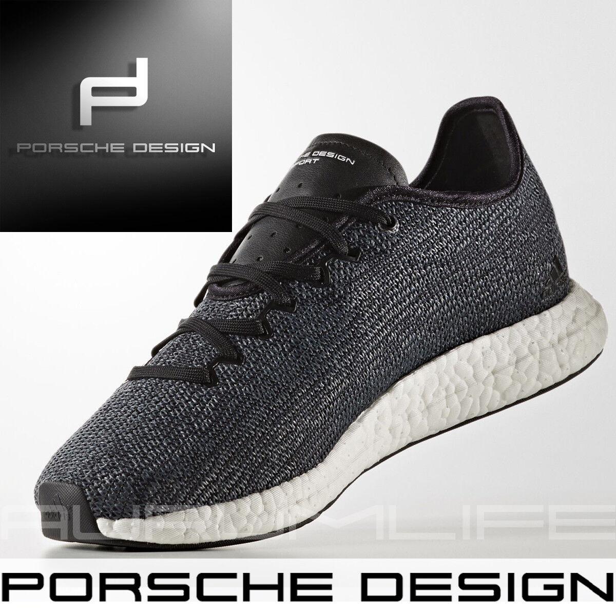 ADIDAS Porsche Design DA VIAGGIO TOURER Boost Scarpe Bounce da uomo in pelle BB5540