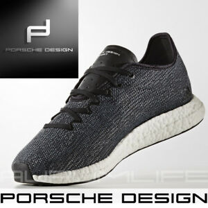 the best attitude 44045 d7cad Details about Adidas Porsche Design Shoes Mens Travel Tourer Boost Bounce  Athletic BB5540