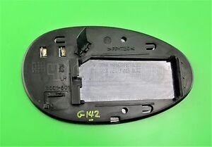 MG-Rover-25-45-ZR-ZS-99-05-ZT-ZT-T-75-03-06-Left-Side-Heated-Door-Mirror-Glass