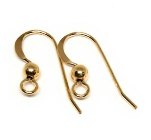 14kt-gold-filled-earwire-earring-hooks-22-gauge-with-ball