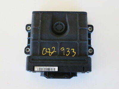 11-14 VW Jetta 09G927750LF TCM TCU Transmission Shift Computer Control Module