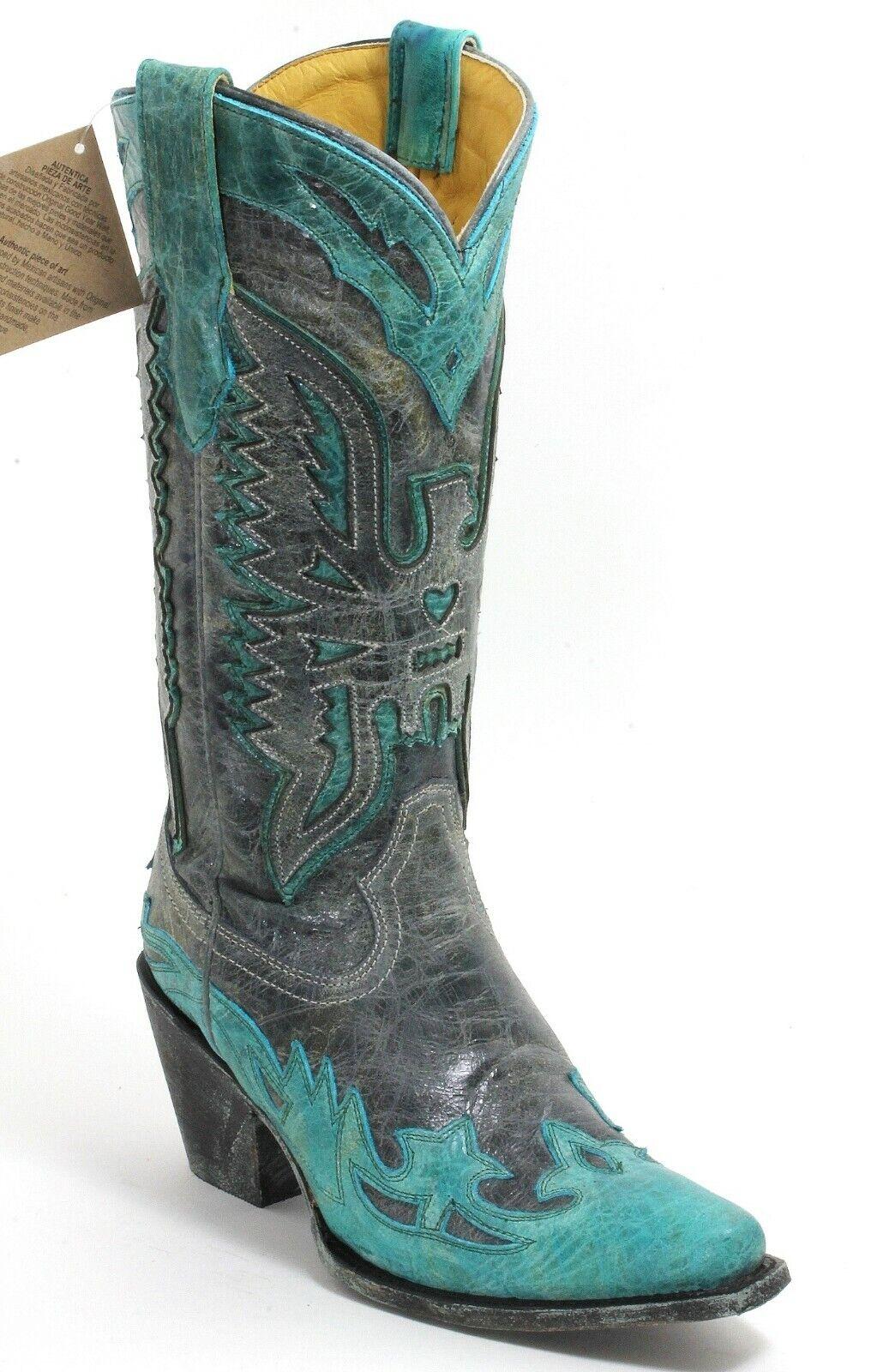 consegna e reso gratuiti 245 Cowboy Stivali Stivali Western Texas branco Catalan STYLE STIVALI STIVALI STIVALI FASHION 39  promozioni di sconto