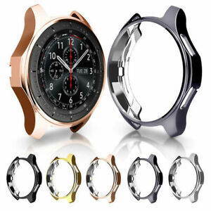 TPU-Watch-Case-Cover-Protective-For-Samsung-Galaxy-46mm-Gear-S3-Frontier-Classic