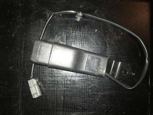 Chrysler 300c Drivers Front Seat Belt Buckle With Electric Sensor Crd Hemi 05-10