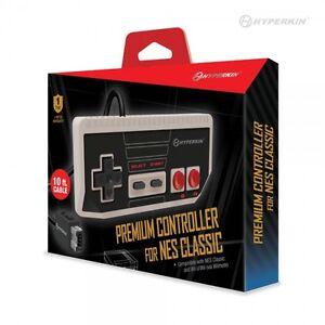 Hyperkin-Premium-Controller-for-NES-Classic-NES-NEW