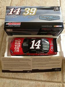 TONY-STEWART-2010-ACTION-OFFICE-DEPOT-IMPALA-PLATINUM-D-6492-1-24-BV-75-14