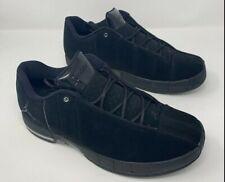 brand new 8a9bc 1cf6c item 3 Nike Air Jordan TE Team Elite 2 Low Unbuck Black AO1696 003 Msrp   110 EF -Nike Air Jordan TE Team Elite 2 Low Unbuck Black AO1696 003 Msrp   110 EF