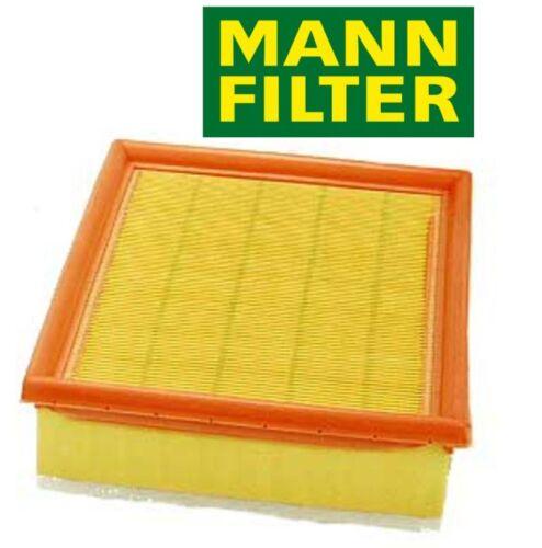 NEW Air Filter Mann C25114//1 13721744869 For BMW E46 E83 E85 3-Series X3 Z4