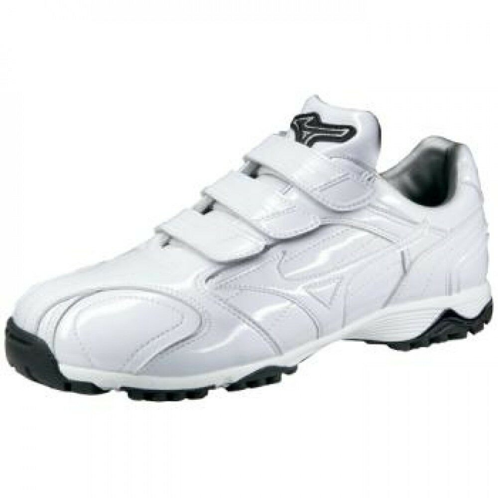 MIZUNO Basball Training shoes GRACE TRAINER 2KT784 White X white