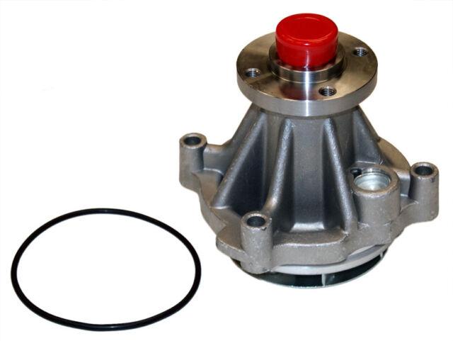 Engine Water Pump GMB 125-6050