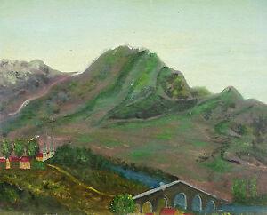 Odette-Caly-1914-Hsp-Landscape-of-Jura-Burgundy-Frank-County-Lons-the-Saunier