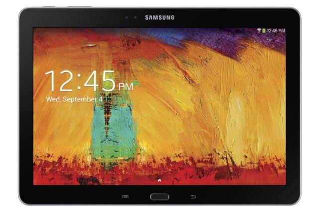 Brand New! Samsung Galaxy Note 2014 SM-P6000ZKYXAR 16GB Wi-Fi 10.1-Inch Black