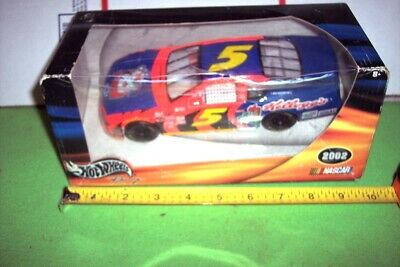 Hot Wheels Racing Nascar 2002 Series Frosted Flake Car 1:64 Die-Cast Metal NEW