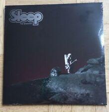 Sleep The Sciences 2xlp Limited Edition Green Vinyl Third