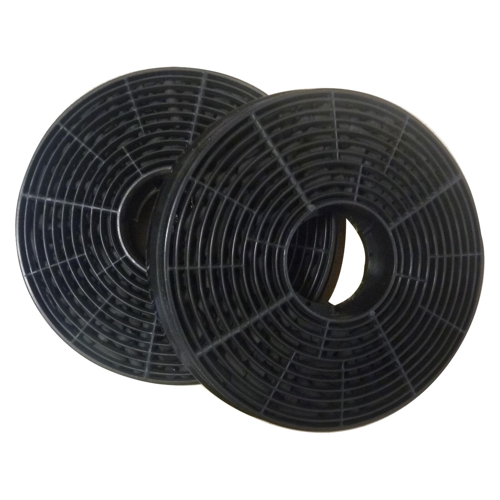 VDAKF02 Filtro de carbón activo para campana de cocina Viesta VDE6065SR
