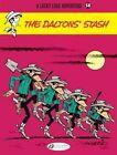 Lucky Luke: Vol. 58 : The Daltons' Stash by Morris (Paperback, 2016)