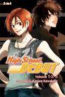 High School Debut (3-in-1 Edition), Vol. 1 by Kazune Kawahara (Paperback, 2014)