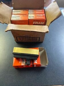 FRAM BA7756 Crankcase Breather Filter