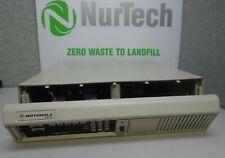 Motorola Astro Xtl5000 L20urs9pw1an Digital Dispatch Base Station Parts As Is