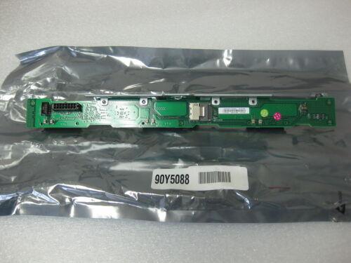 IBM HARD DRIVE BACKPLANE 3.5 INCH 3 BAY FOR SYSTEM X3550 M4 90Y5088