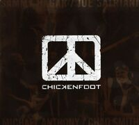Chickenfoot - Chickenfoot [new Cd] Uk - Import on sale