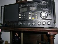 Grundig Satellit Professional 650,Weltempfänger mit Original-Bedienungsanleitung