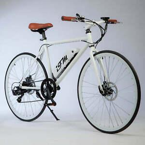 bici bianchi spillo con sella per la prostata