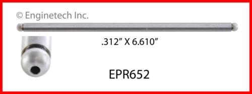 Enginetech EPR652 Engine Push Rod