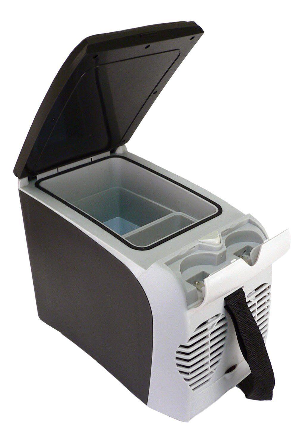Coolers That You Can Freeze ~ Portable v cooler warmer car fridge travel refrigerator