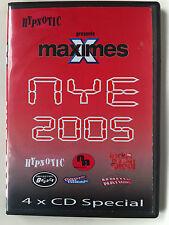 Maximes New Years Eve 2005 NYE - RARE RARE