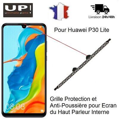Huawei P30 Lite Grille Protection Anti Poussière Écouteur Haut Parleur Interne | eBay