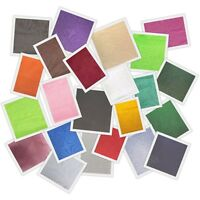 23 Colors Sports Athletic Uniform Football Small Jersey Mesh Fabric $5.50/yd