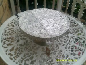 NEW-LACE-FOOTED-CAKE-CUPCAKE-PLATE-STAND