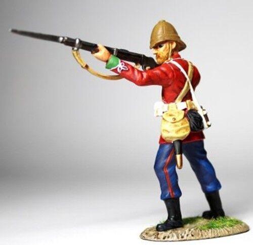 Empire Miniatures Zulu Wars ZW-2002 24th Foot Private Standing Firing No. 2