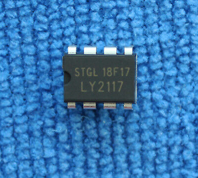 10pcs LY2117 DIP-8 IC