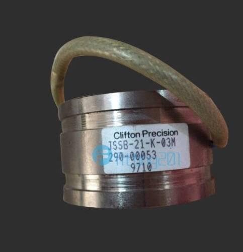 Used JSSB-21-K-03M CLifton Precision Encoder JSSB-21-K-03M