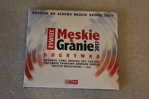 M-skie-Granie-2017-Dogrywka-CD-NEW-SEALED