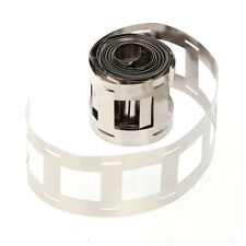 1m x  27 mm x 0.15 mm   Nickel Strip Tape for 18650 Li-Ion Battery Spot Welding