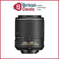 Nikon 55-200MM f/4-5.6G ED VR II AF-S DX NIKKOR Lens
