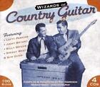 Wizzards Of Country Guitar von Perkins,Briggs,Bryant (2014)