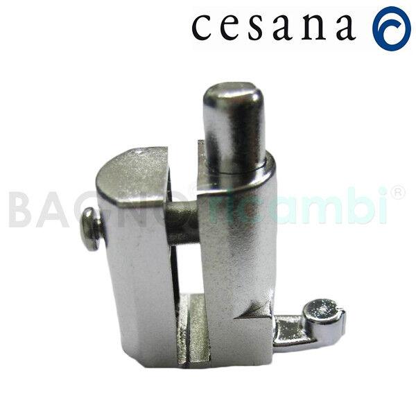 Repuesto corrojoor inferior tecnoglass cromo Cesana MRC1410CRA