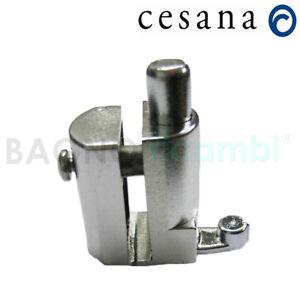 100% De Qualité Remplacement Patin Inférieure Tecnoglass Chrome Cesana Mrc1410cra